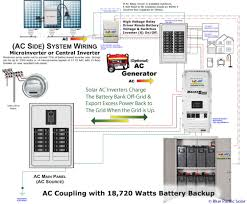 for off grid solar power systems wiring diagrams diy home solar