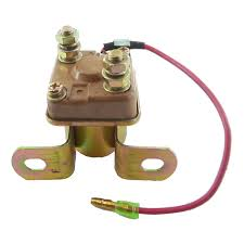 amazon com starter solenoid relay polaris magnum 325 330 425 500