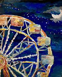 paint places 8 places for a creative paint night date in orlando