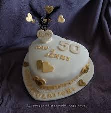 50th wedding anniversary cakes 50th wedding anniversary cake