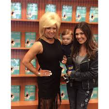 what hair spray does teresa caputo use theresa caputo on twitter hilarious it s the matrixfamily