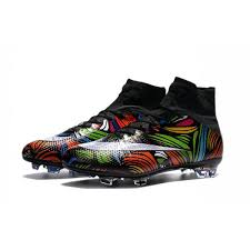 s soccer boots australia 2016 nike s mercurial superfly fg football cleats black white