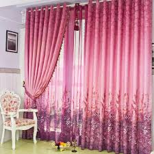 Pink And Purple Curtains Curtains Pictures Gallery Qnud