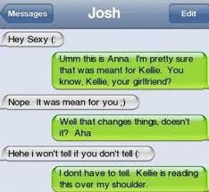 Failed Text Message Memes Com - 21 hilarious cheating fails smosh