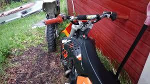 ktm 65 sx kiire halpa 65 cm 2009 mänttä vilppula motorcycle