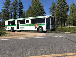 fotos thanksgiving park shuttle bryce canyon national park u s national park service