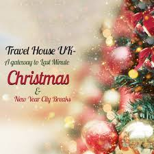 travel house uk a gateway to last minute and new year