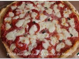 la cuisine de malou recettes de pizza de la cuisine de malou