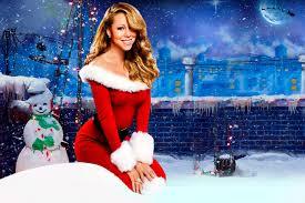 classic christmas the shins paul mccartney dethrone carey s popular