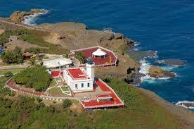 Arecibo Light Arecibo Lighthouse In Sector El Muelle Arecibo Puerto Rico