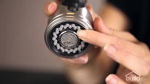 moen kitchen faucet sprayer pewter moen kitchen faucet aerator deck mount single handle side
