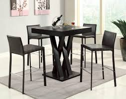 Unfinished Bar Table Sale 229 50 Crisscross Bar Table With Square Table Top Bar