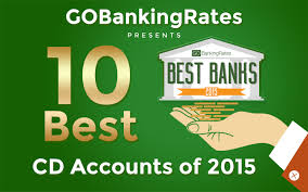 here are the 10 best online banks of 2015 gobankingrates