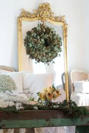 Country Christmas Home Decor by 175 Best Christmas Greenery Images On Pinterest Christmas
