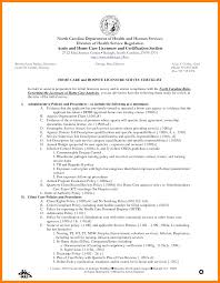 Sample Of Cna Resume by 6 Cna Resume Sample Appraisal Letter