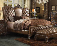 cherry oak bedroom set california king cherry bedroom furniture sets ebay
