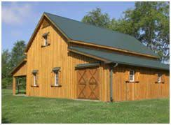 Small Barn Plans 61 Best Barns Images On Pinterest Dream Barn Horses And Pole Barns
