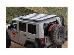 cargo rack for jeep wrangler storage cargo aev aev 10307010aa aev roof rack for 07 17