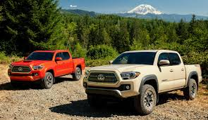 lexus v8 in tacoma uautoknow net 2016 toyota tacoma ready to battle new competition