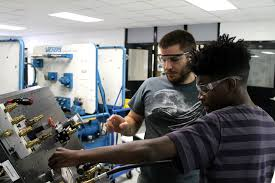 wallace community college industrial systems technology
