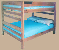Hardwood Bunk Bed Hardwood Bunk Beds
