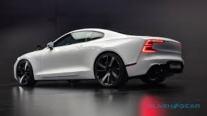volvo sports cars here u0027s where will get the polestar 1 sports ev first slashgear
