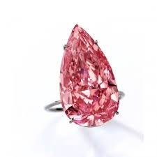 pink star diamond ring the most expensive gemstones in the world gem rock auctions