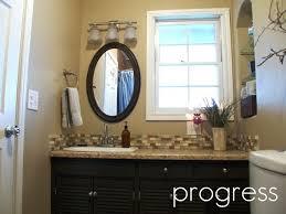 Backsplash Bathroom Ideas by 111 Best Decor Ideas Images On Pinterest Bathroom Ideas