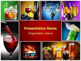 9 best wine powerpoint templates images on pinterest wines wine