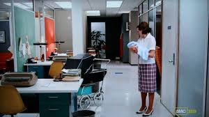 mad men office polaroid cupcake television interiors mad men part 1 the offices