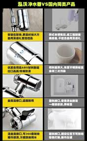 Kitchen Faucet Filter Water Filter For Detachable Faucet Faucet Water Filter Reviews