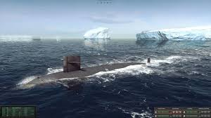 cold waters update narwhal subsim radio room forums