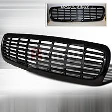 dodge dakota black grill amazon com oe replacement dodge dakota durango grille assembly