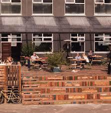 location kex hostel