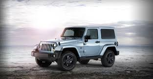 jeep wrangler 2 door hardtop jeep wrangler arctic the jeep icon gets ready for the extreme north