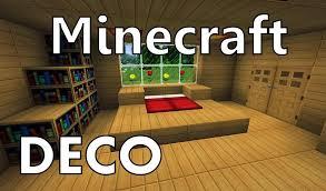 chambre minecraft deco de chambre minecraft visuel 6