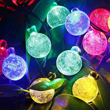 compare prices on crystal balls led online shopping buy low price