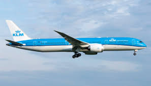 new videos from klm including the first boeing 787 9 dreamliner