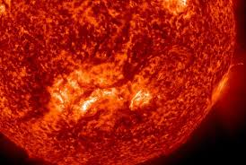 Vermont how fast does the earth travel around the sun images The sun 39 s core spins roughly four times faster than its surface jpg
