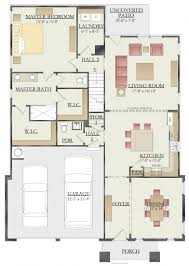 Micro Floor Plans by The Chaplin 2a Floor Plan Signature Homes