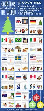 holidays around the world around the world