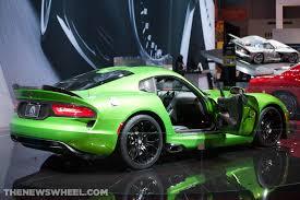 Dodge Viper Green - dodge viper srt corwin dodge ram