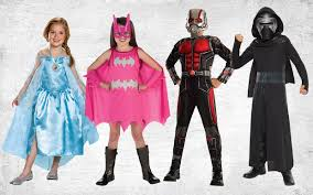 Kids Halloween Costumes Girls Boys Halloween Costumes 2015