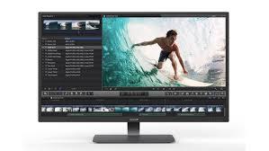black friday 4k monitor five best 4k computer monitors lifehacker australia
