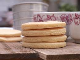 deep south old fashioned tea cakes recipe divas can cook