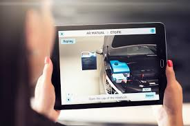 hyundai launches augmented reality owner u0027s manual app
