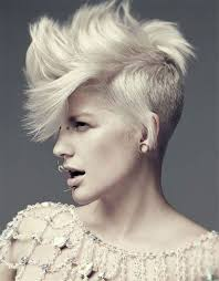 are side cut hairstyles still in fashion 2015 56 best undercuts images on pinterest hair cut haircut styles