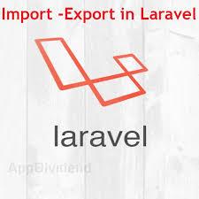laravel tutorial exle import export data in csv in laravel 5