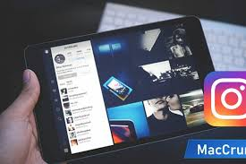 download instagram layout app how to download instagram app on ipad step by step guide