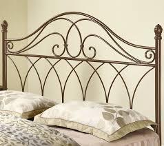 bed frame metal headboard bed frame bed frames
